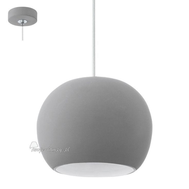 EGLO Pratella 92523 oprawa wisząca - Kule - Lampy wiszące - 💡 Sklep Twoje-lampy.pl