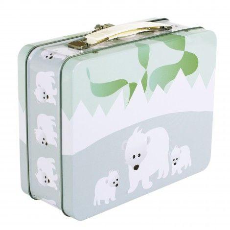 Koffertboks, Polar 129 kr