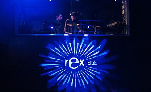 Rex Club Paris  www.rexclub.com
