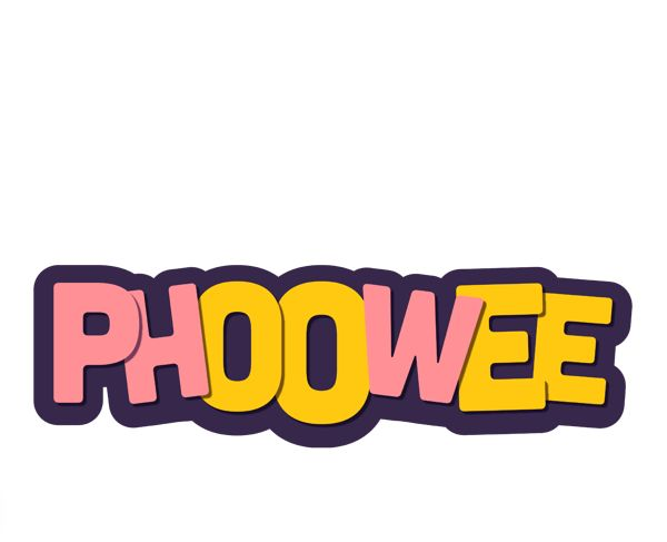 Phoowee on Behance