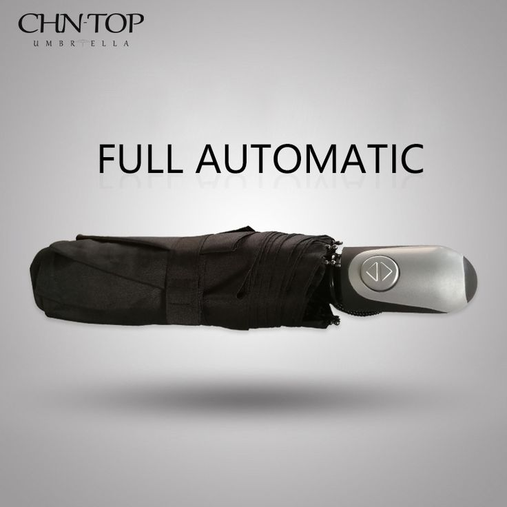 CHN-TOP Automatic Folding Umbrella For Men Business Strong Wind Resistance Travel Umbrella Rain Women Pocket Paraguas Parasol #Affiliate