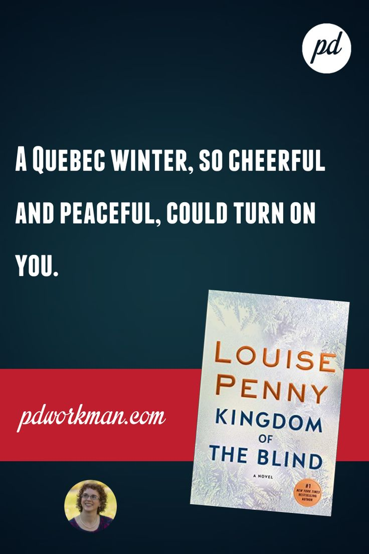 40++ Book series in order louise penny ideas