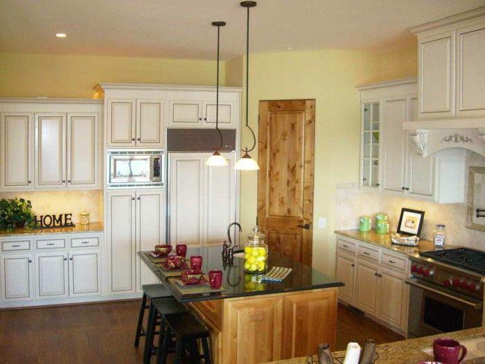 116 best kitchen - yellow images on pinterest