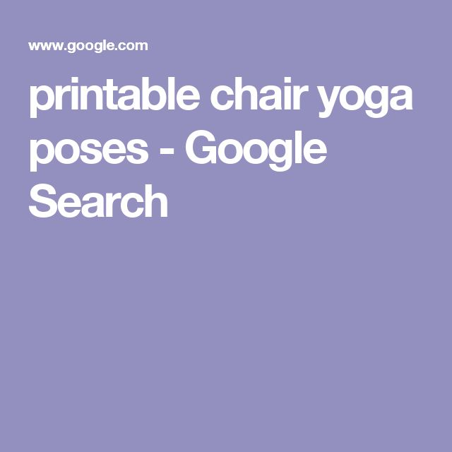 image relating to Chair Yoga for Seniors Printable identified as Printable Chair Workouts With Pics Gala Bakken Style