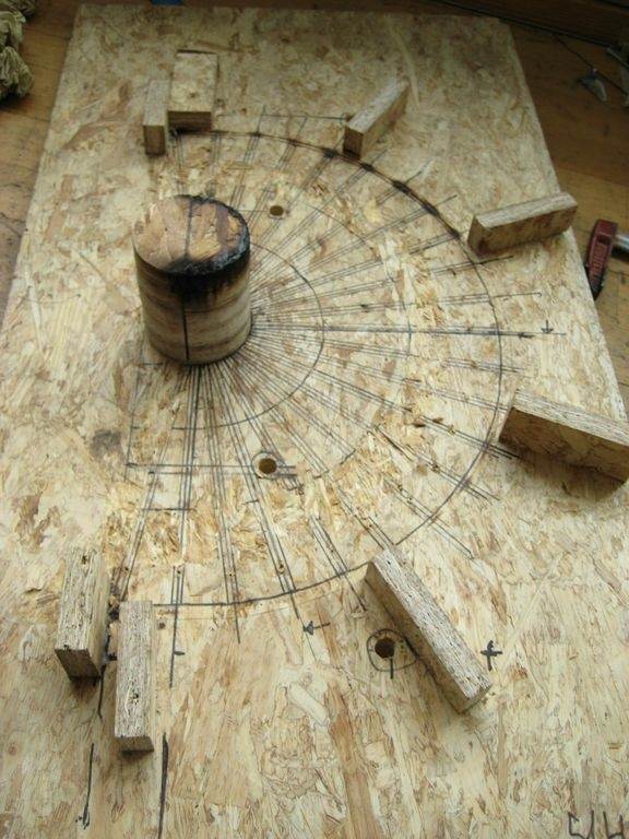 Creating by Gry Holmskov, designer of the Angel Stool.