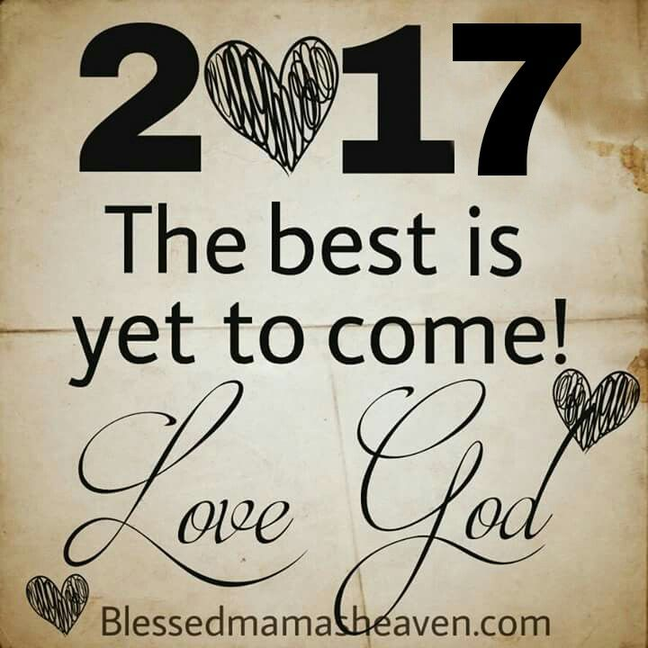 The Best is Yet to Come {Encouraging Scripture} Http://blessedmamasheaven.com