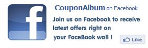 Try out CouponAlbum.com's free online coupons and deals for baby & kids products, they deserve the best. Bringing up your loved ones won't be too pinching on your pockets, when you club up your shopping with retailers  coupons and offers. This section includes coupons from big-name brands like BabiersRUs, Disney Shopping, The Childrens Place, Crayola.com, Leaps and Bounds, Baby Gap and a lot more. You can shop online for baby food, diapers, baby clothes, toys, beddings  and more baby stuff.