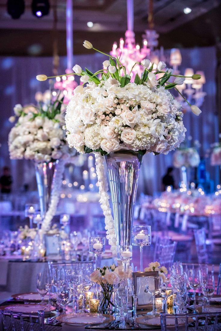 1000 Images About Wedding Centerpieces On Pinterest