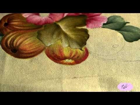 Nesse vídeo eu pinto Figos, dê uma olhada, bjss. Visite nossa loja virtual ▶ http://www.elianenascimento.com.br Acesse nossa página no Facebook ▶ http://www....