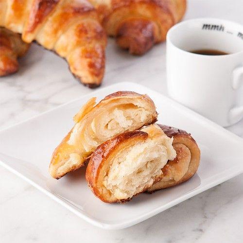 Croissants, Gluten-Free!!!