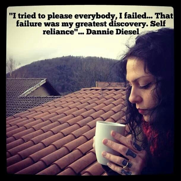 Danielle - American Pickers