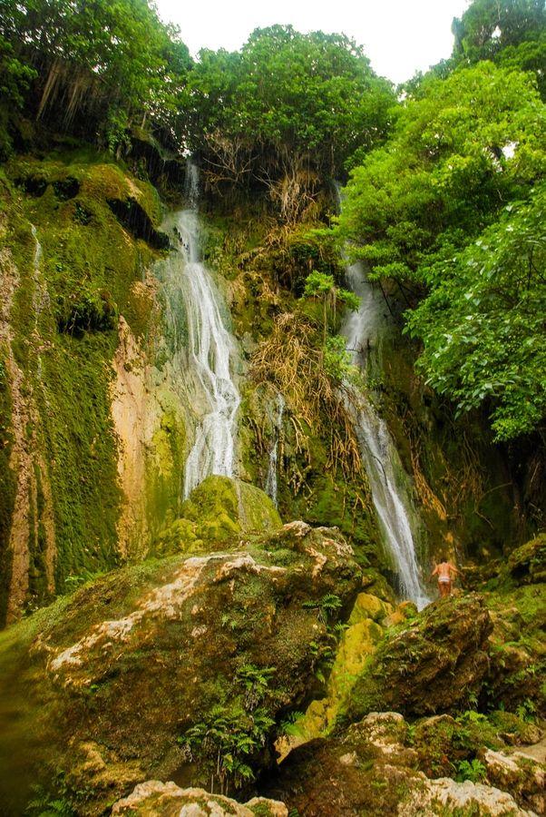 Cascade Waterfalls, Vila, Vanuatu