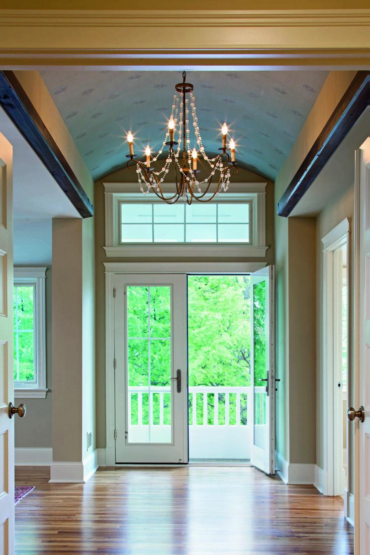 Bring In The Sunshine With Pella® Designer Series® Patio Doors.