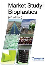 Ceresana analyzed the global market for bioplastics already for the fourth time