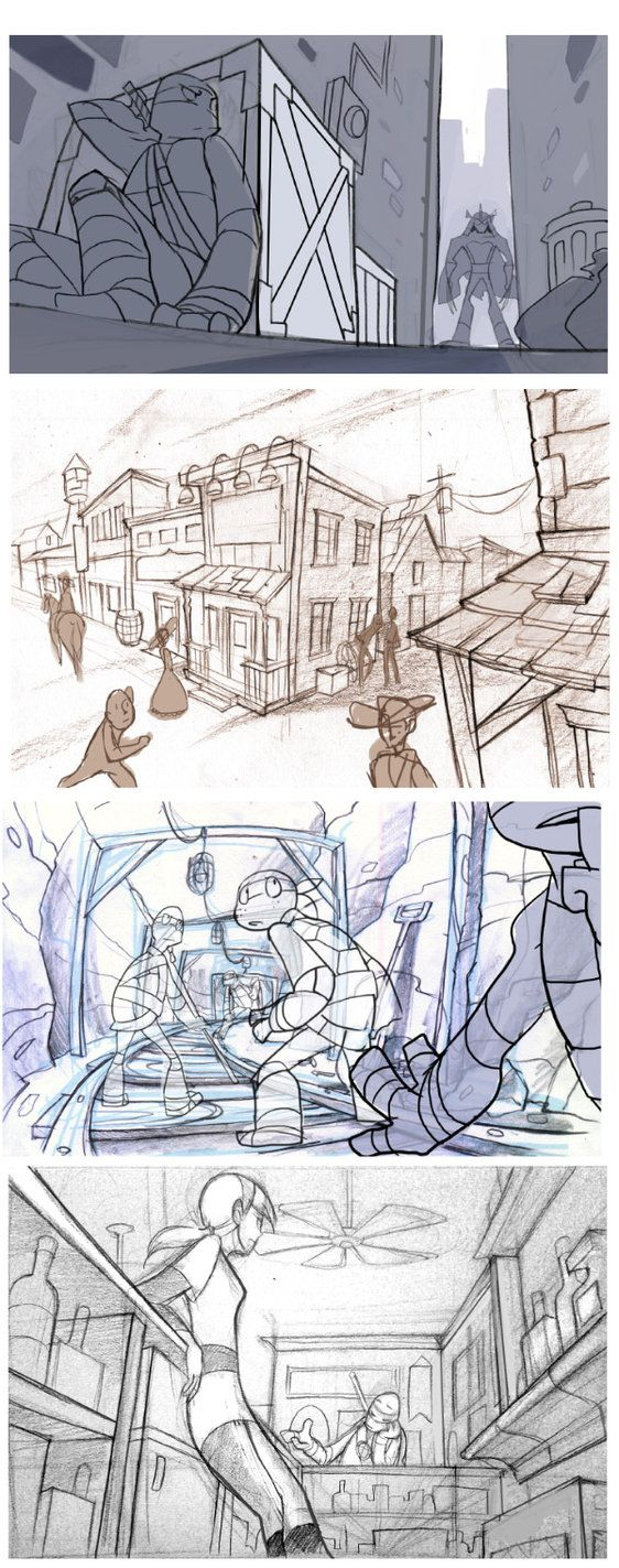 BGs+Perspective2 by nargyle on deviantART