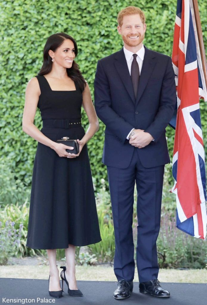 434e62aa3013 What Meghan Wore – The original What Meghan Wore site and part of the What Kate  Wore family, covering Meghan's clothes, accessories and charities.