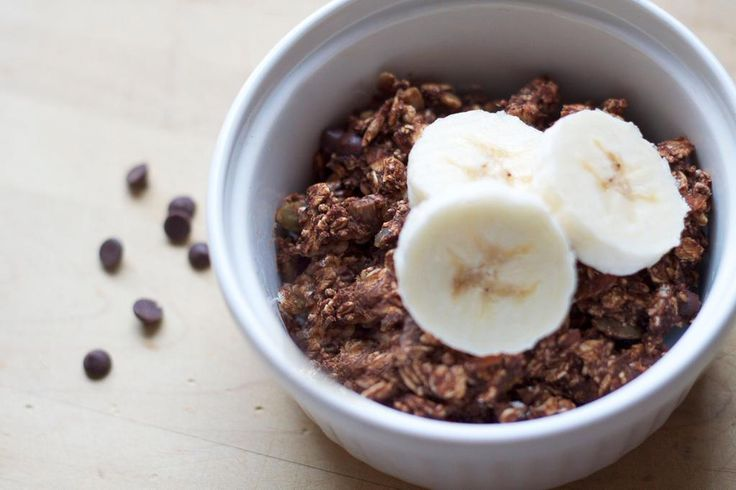 Can't get enough baked oatmeal? Wait until you try this one- Chocolate Spicy Mayan http://bit.ly/1CbPTJI