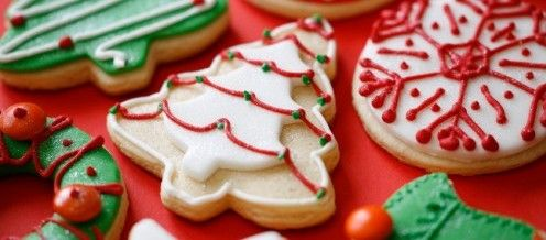 tips for baking the perfect xmas cookie