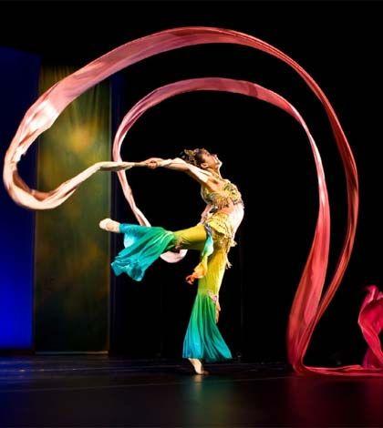 La Compagnia Accademica di Danza di Pechino al Teatro Carlo Felice di Genova - Fermata Spettacolo
