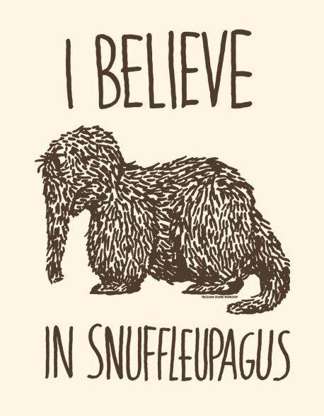 Snuffy!!