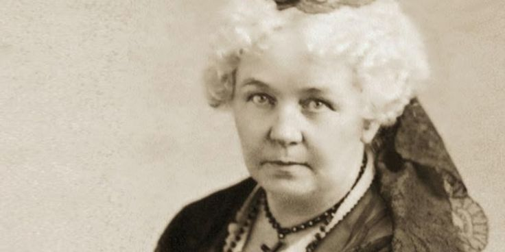 """source: specialksre.wikispaces.com """"The Solitide of Self"""" is a speech that was given by Elizabeth Cady Stanton, the first preside..."""