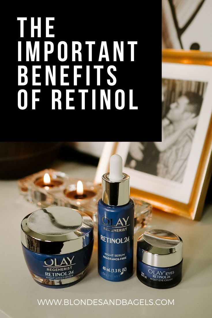 Retinol 101 Everything You Need To Know About Retinol In 2020