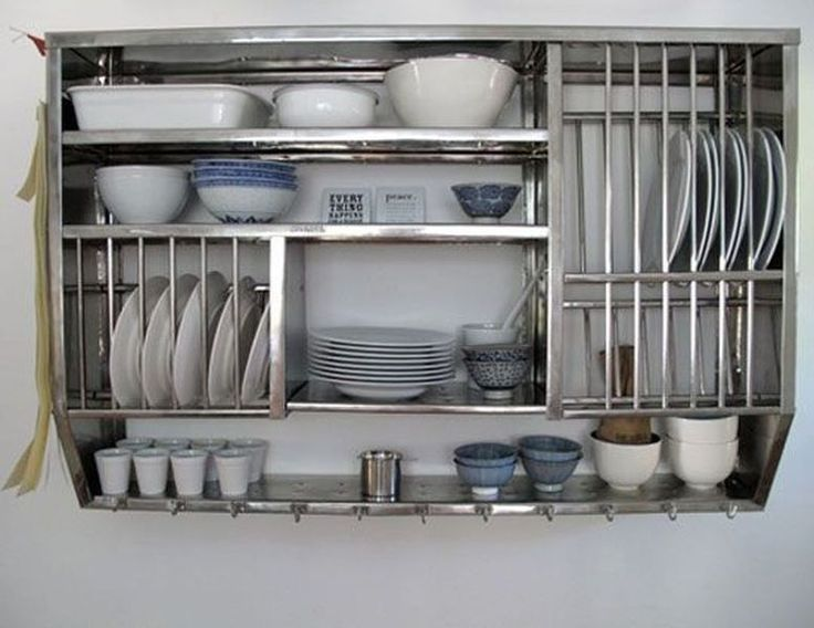 40 perfect minimalist dish rack for your small kitchen