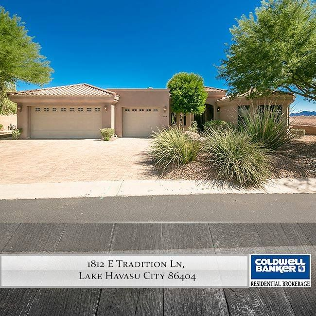 This MLB World Series Champion and All Star Lake Havasu home won't disappoint! This fantastic custom property is located in one of the most prestigious and desirable gated communities in Havasu: The Refuge. Call Bobby and Julie to schedule a showing! Bobby & Julie Lewis (928) 486-4147  bobbyandjulielewis@gmail.com  Lake Havasu office  http://ift.tt/2d98O42 #coldwellbankerarizona #previews #moreexposure #ilovearizona