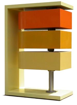 Cube Santana    http://industriedesign-stuttgart.de/  http://www.wolfgangwergendesign.com/
