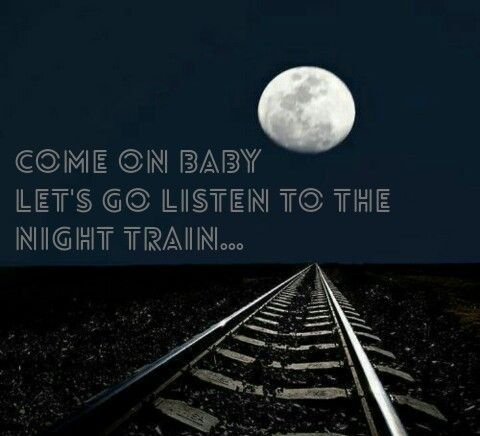 Night Train - Jason Aldean
