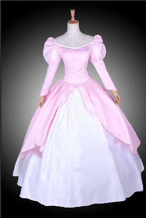 17 Best Ideas About Pink Princess Dress On Pinterest