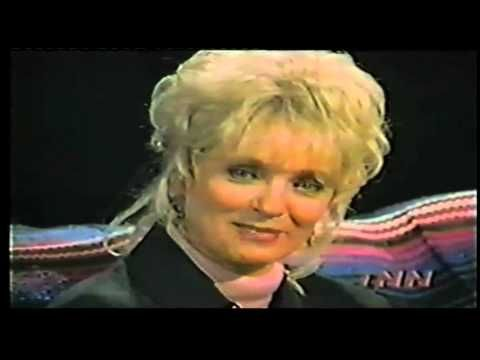 On The Sofa 3 With George Jones, Connie Smith, Tanya Tucker.mov