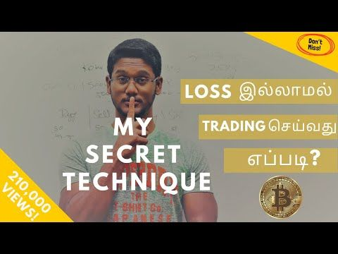 Losing money on cryptocurrency