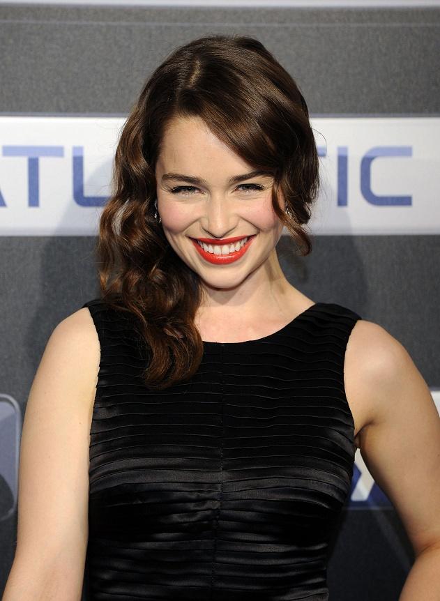zoe clarke actress