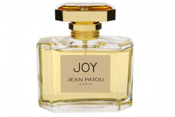 Joy par Henri Alméras pour Jean Patou