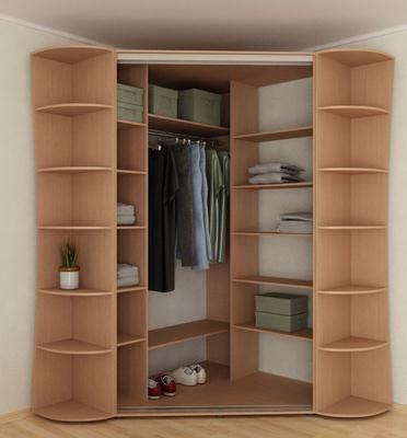 внутреннее наполнение гардероба - Поиск в Google