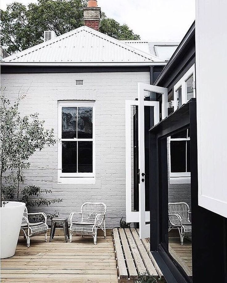 """Dull. Dreary. Drab. The colour grey has been accused of many things, not all of them flattering, but this quiet achiever is smashing stereotypes and establishing itself as the new go-to shade. Sonia Warner, of Sydney interior design company @woodsandwarner, says greys have replaced the warm whites that dominated interiors in the 1990s. """"It's been creeping in for the past few years but it's now very popular, especially with the Nordic influences coming through."""" Pointing to the rise of…"""