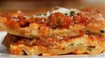 This lasagna takes some prep time, but if you make the sauce the night before it's absolutely doable. This sauce has quickly become my go to marinara.