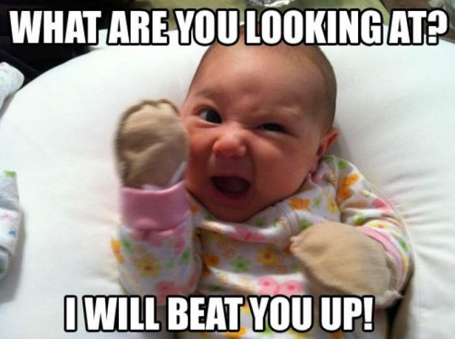 49 Best Funny Baby Memes Of All Time Memes Meme Funny Fail Epic Awkward Humor Fun Funnypics Funnypi Funny Baby Pictures Funny Baby Memes Funny Babies