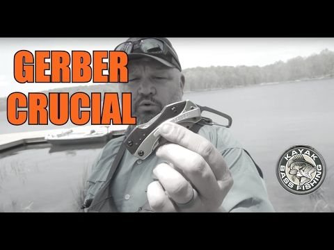 Kayak Bass Fishing | JUST THE TIP | Carry a Multi-Tool - (More info on: https://1-W-W.COM/fishing/kayak-bass-fishing-just-the-tip-carry-a-multi-tool/)