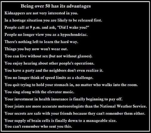 Advantages and disadvantages of being a teenager.