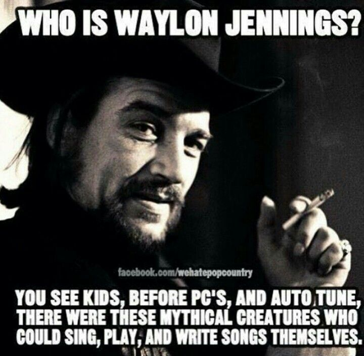 1693 best images about celebrities to me on pinterest - Waylon jennings wallpaper ...