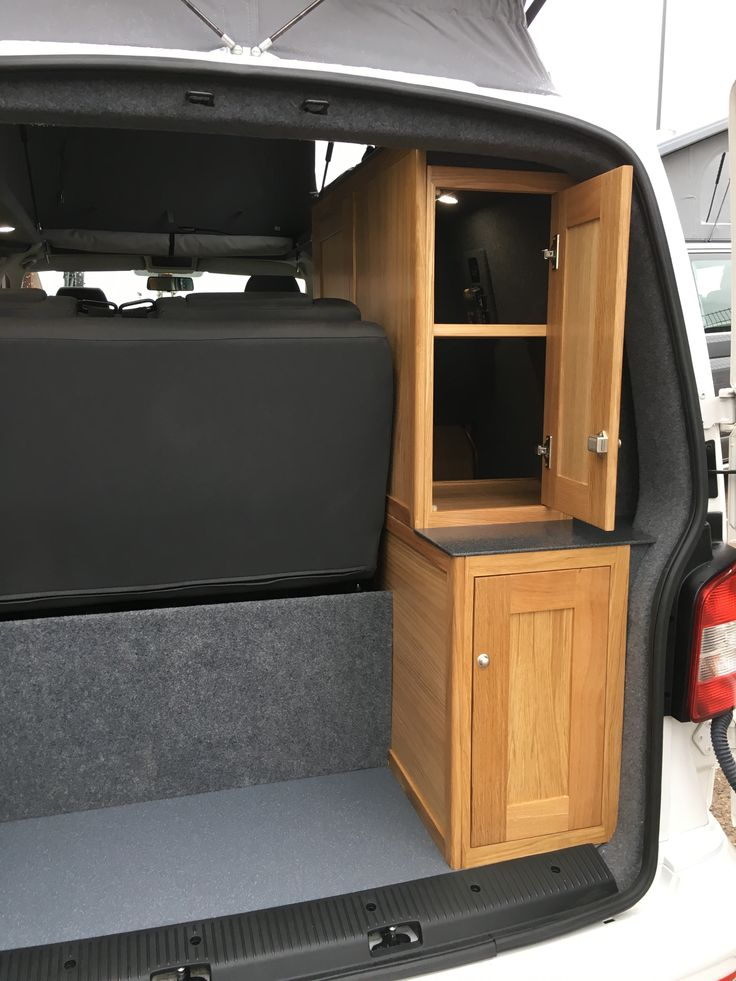 Rolling Homes Sell Camper Vans And Conversion Kits