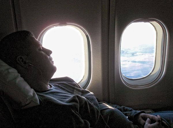 How to Beat Jet Lag: Tips and Cures by Rick Steves | ricksteves.com