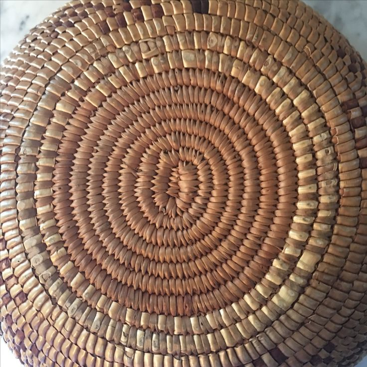 Native American Basket Weaving Kits : Best images about baskets are cool on