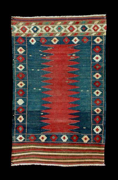 Antique Azeri Sofreh