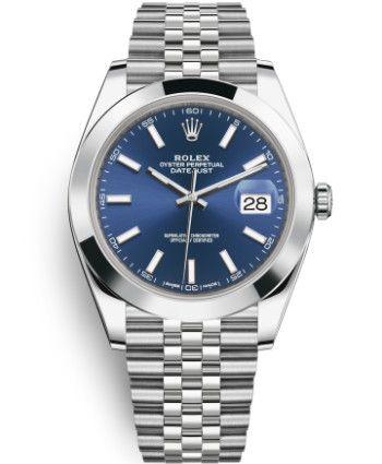 #1. Rolex Datejust 41  #menfashion #watches