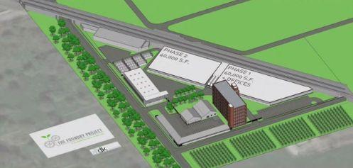 Restwarmte uit datacenter gaat viskwekerij verwarmen - http://datacenterworks.nl/2015/06/08/restwarmte-uit-datacenter-gaat-viskwekerij-verwarmen/