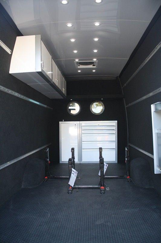 Sprinter Van Motocross Setup 170EX DM