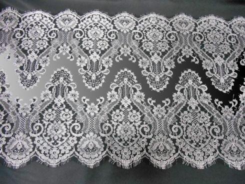 Laces and embroidered fabrics - Turin - Antonietta Tessuti